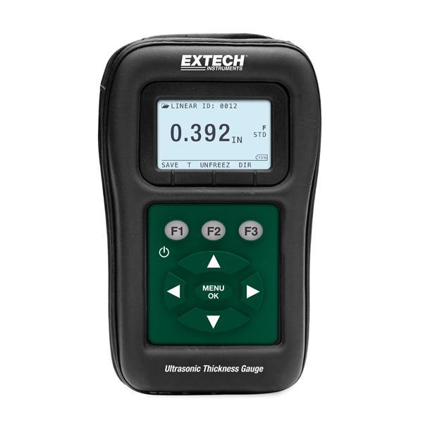 EXTECH数字超声波测厚仪 TKG150