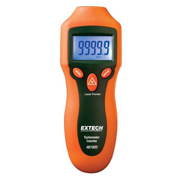 EXTECH非接触式转速表 461920