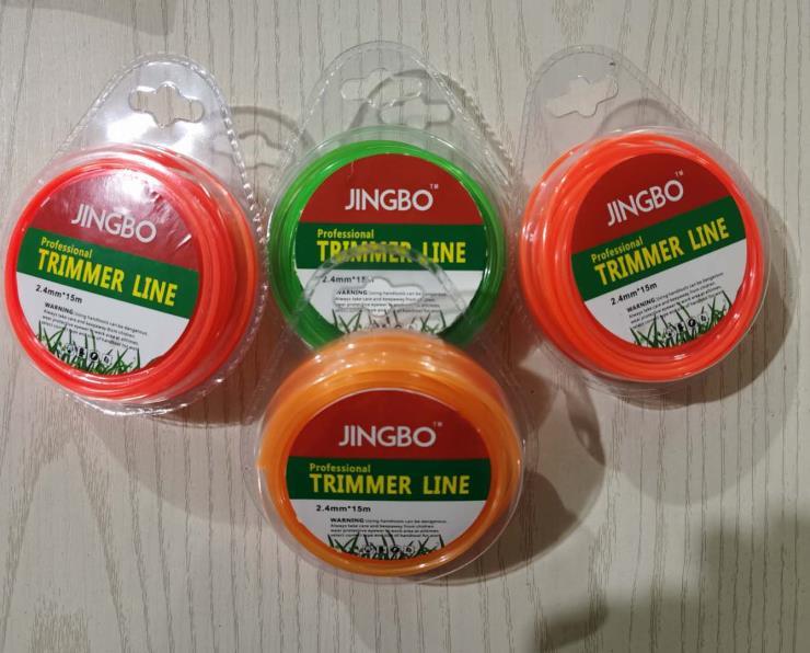 割草线/打草绳/ Grass Trimmer Line