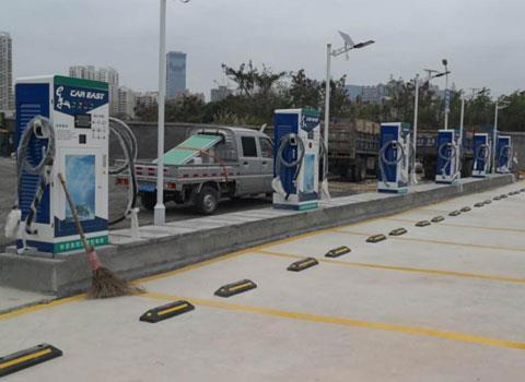 充电桩批发-电动车充电站充电桩-小区刷卡充电桩安装