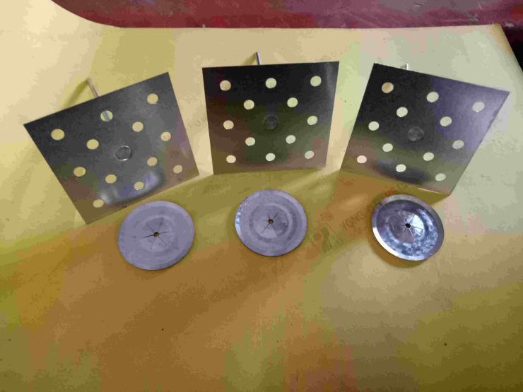 铝制保温钉厂家 铝制保温钉使用详情及报价【阔成保温钉】