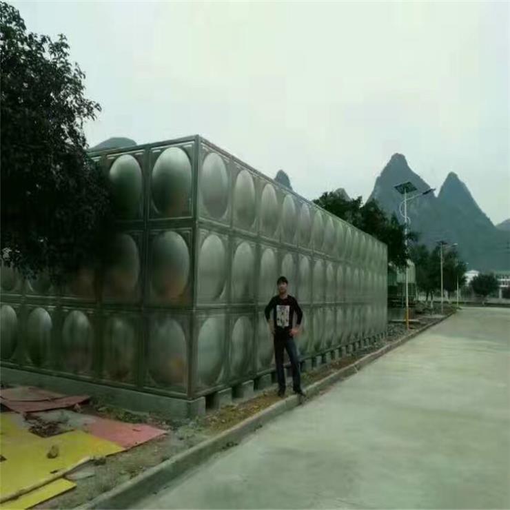 乌海供水系统 水箱自动控制水位
