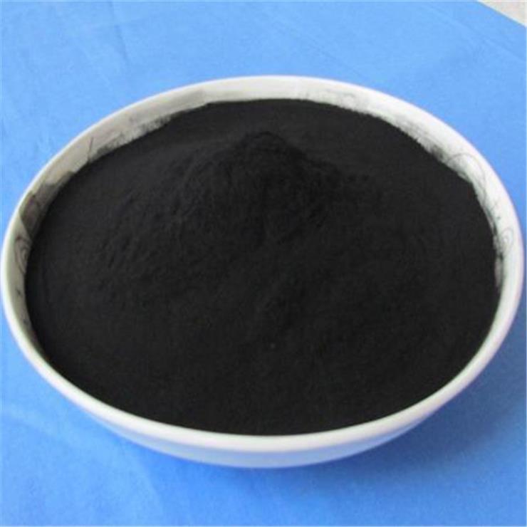污水处理用粉状活性炭 工业废气粉状活性炭