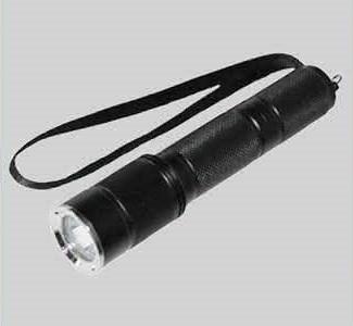 JY7620固态微型强光防爆电筒
