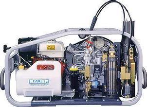 BAUER 电机 PNF05LA20#祥树供应产品