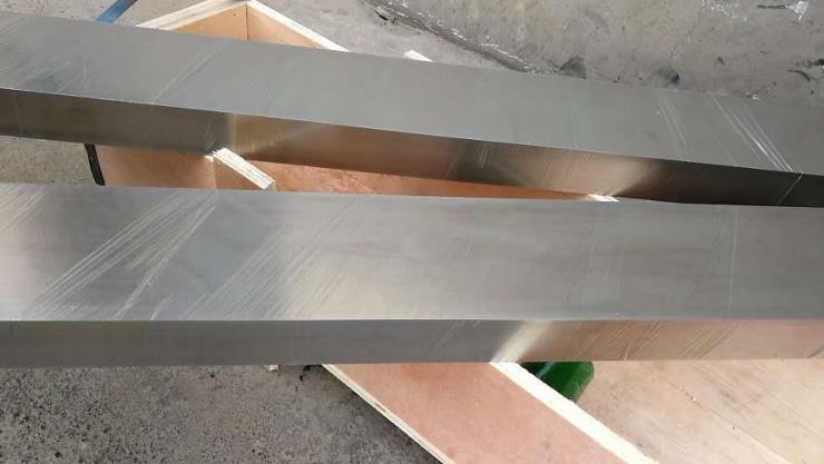 型材2cr13扁 扁鋼 現貨 零切不銹鋼扁鋼