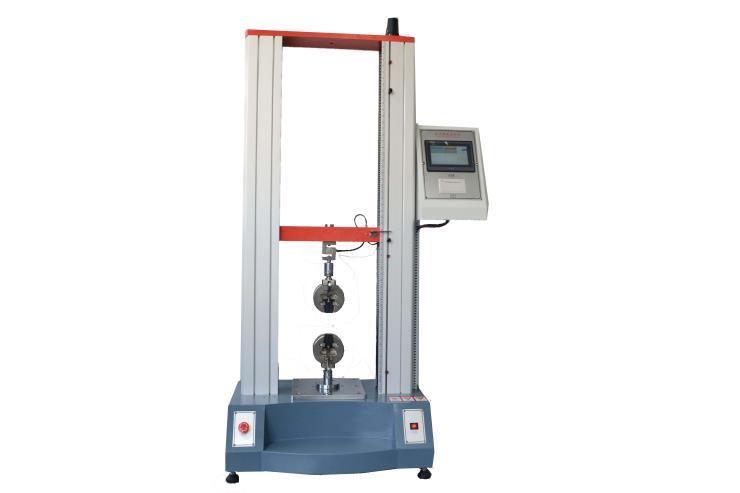 微电脑拉力试验机金属棒拉力机 纺织物拉力测试仪