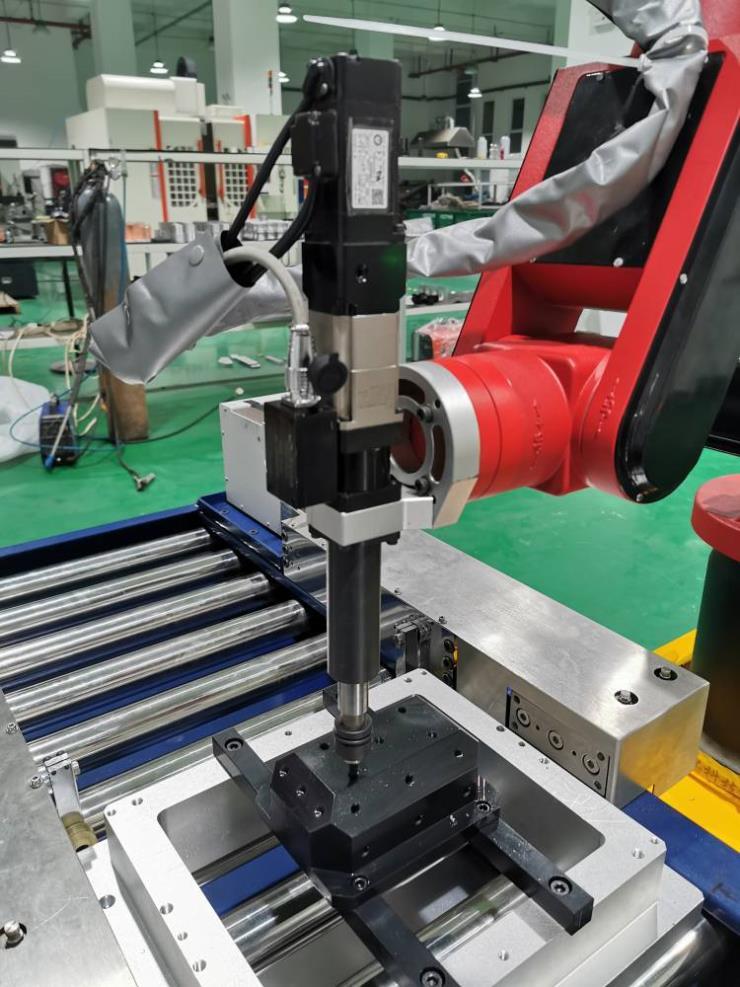 赛亚思FU60 自动化装配线、自动化分拣机