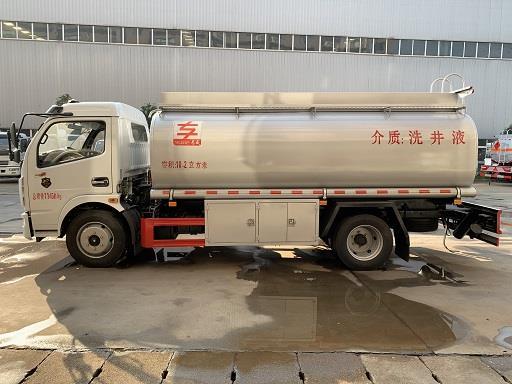 廠家清倉低價供應出售10噸供液車,支持定做選裝