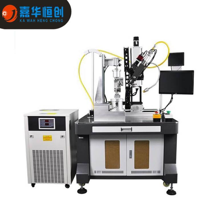深圳自動連續激光焊接機 汽車零件焊接機 全鋁整板焊接機