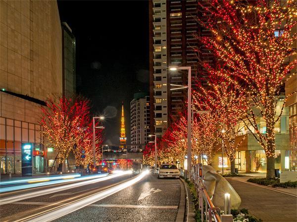 郑州明亮照明:城市道路亮化照明施工注意事项