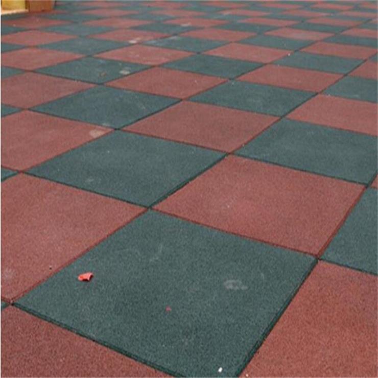 阳江 户外橡胶地砖地垫 质量过硬