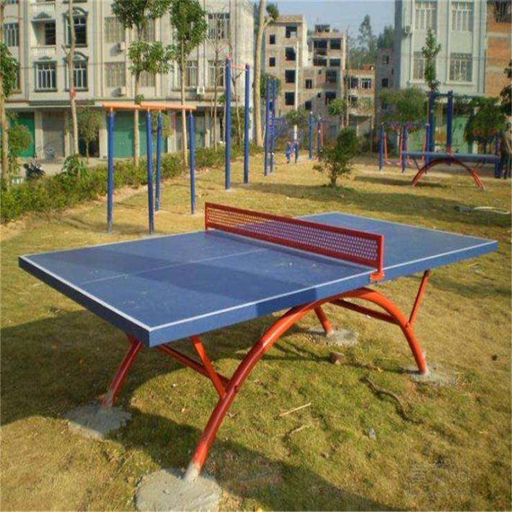 广元 乒乓球桌 源头厂家