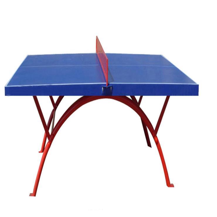 岚县 双折移动乒乓球桌 实力厂家