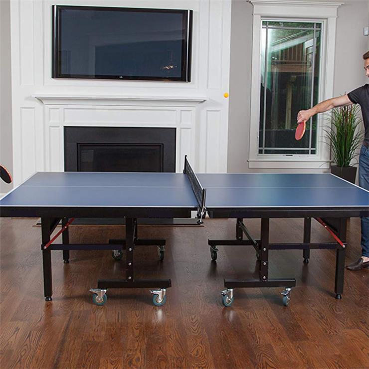 兴安盟 室内外乒乓球桌 品质先行
