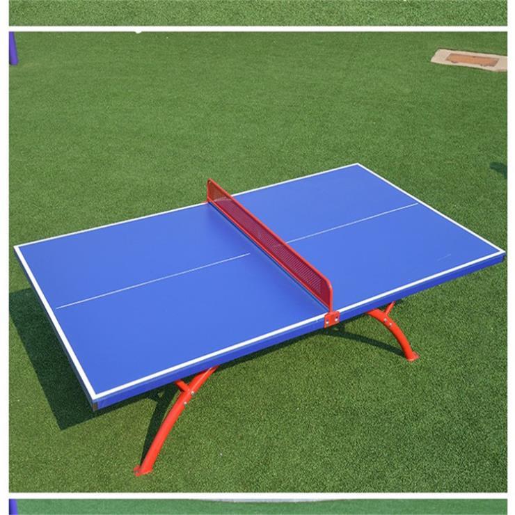 贺州 室内乒乓球桌 工厂