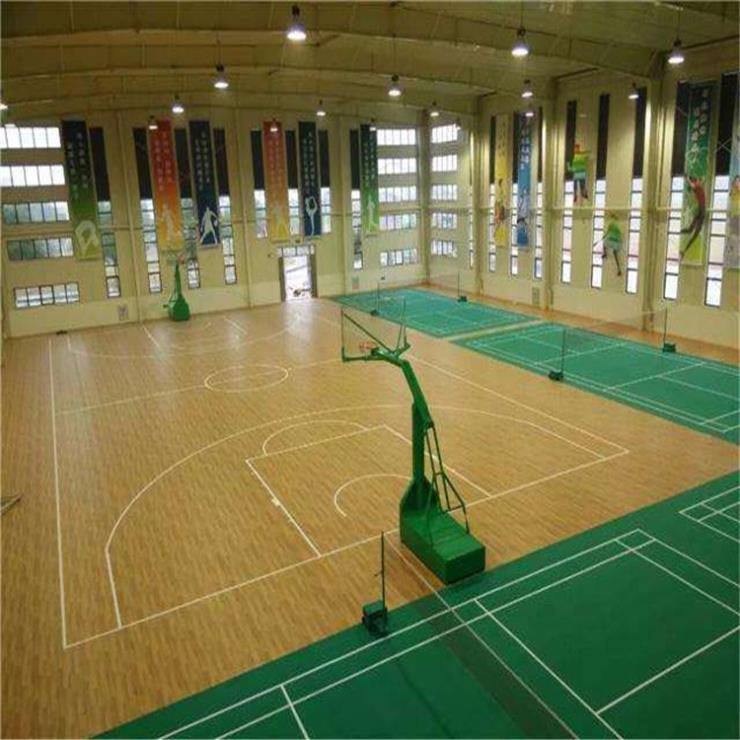 济宁 PVC舞蹈教室地胶 质量保证