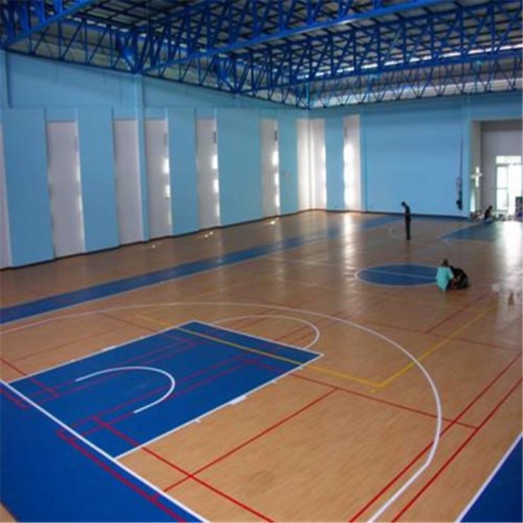 南京 PVC舞蹈教室地胶 工厂