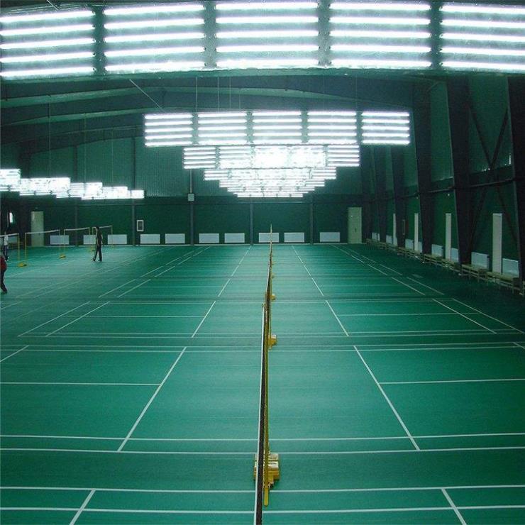济南 PVC舞蹈教室地胶 铺设施工