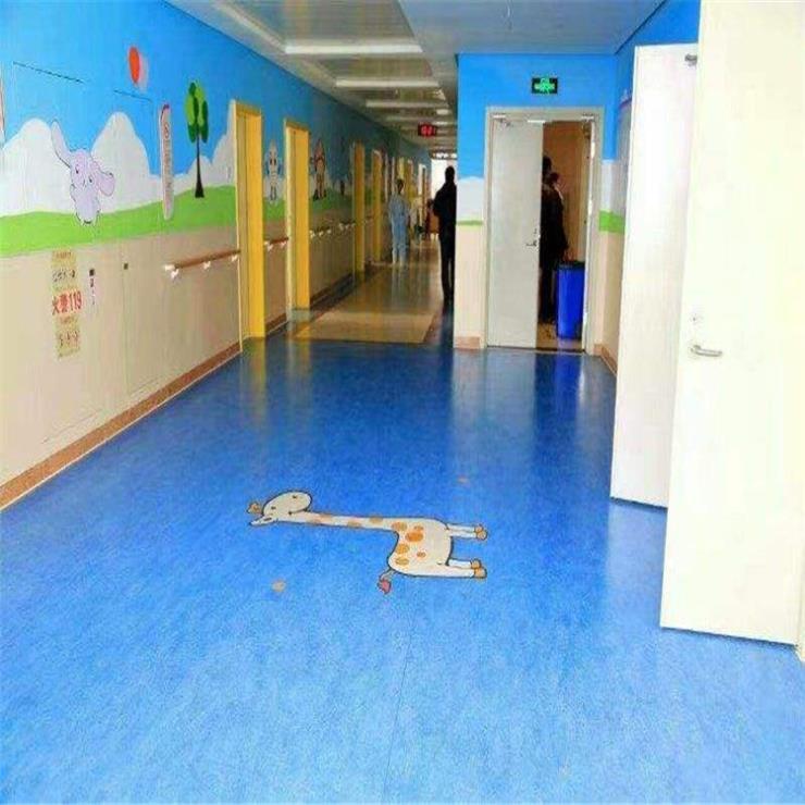 烟台 PVC舞蹈教室地胶 质量过硬