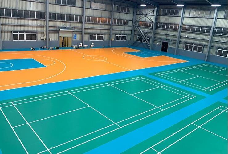 潜江 舞蹈教室地胶 工厂