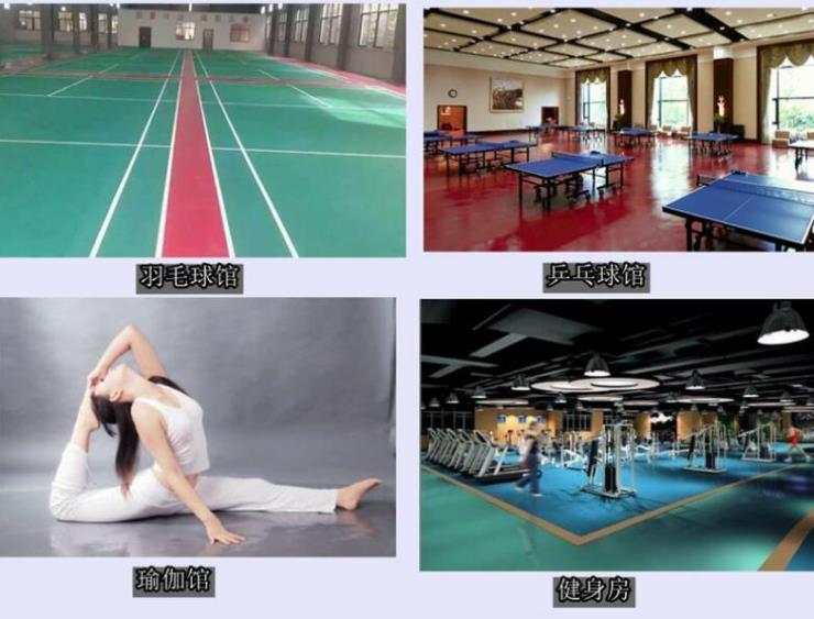 鄂尔多斯 PVC舞蹈教室地胶 实力厂家