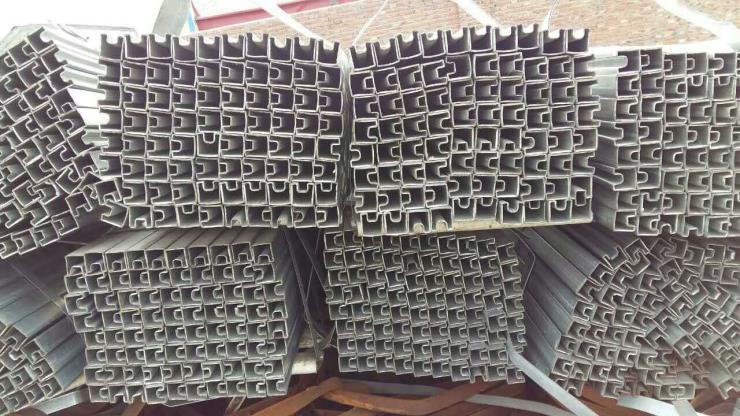 镀锌凹槽管厂家-镀锌凹槽管加工厂