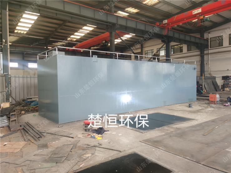 淄博一体化环保处理设备施工队伍