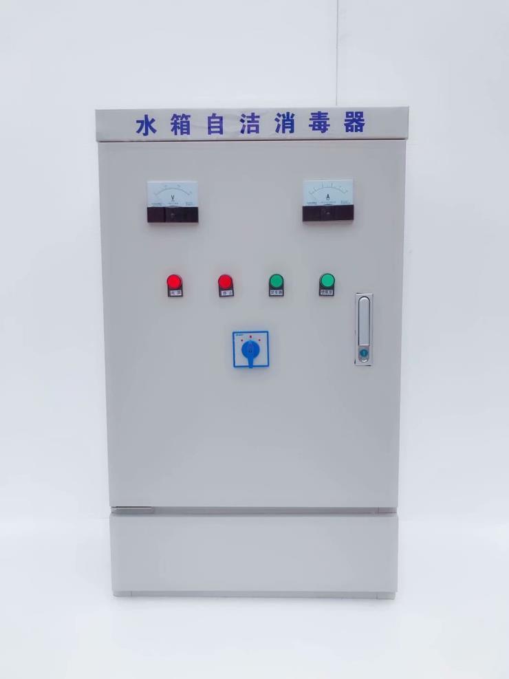 微电解水箱自洁消毒器外置式-bp