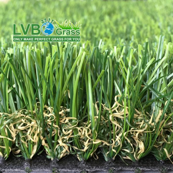 江蘇專業生產銷售人造草坪 四色景觀草