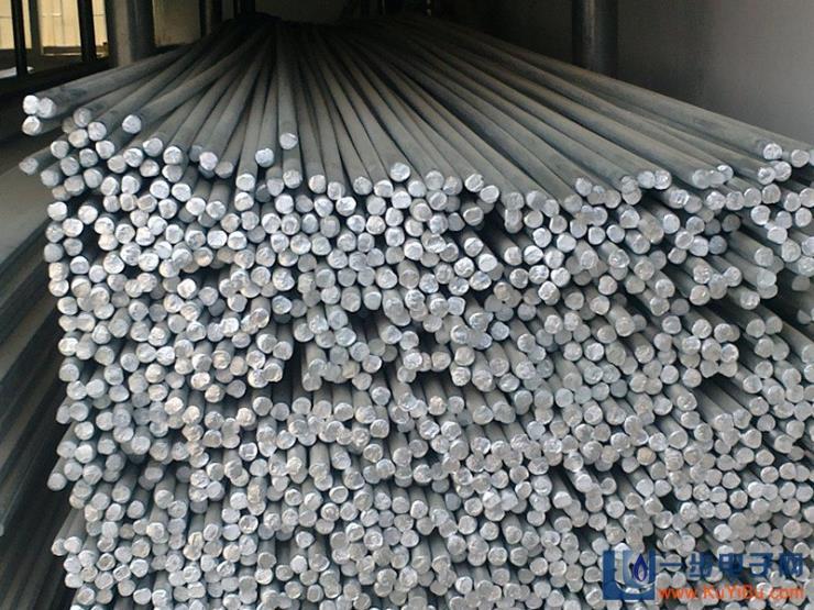 济南螺纹钢现货批发零售,可加工