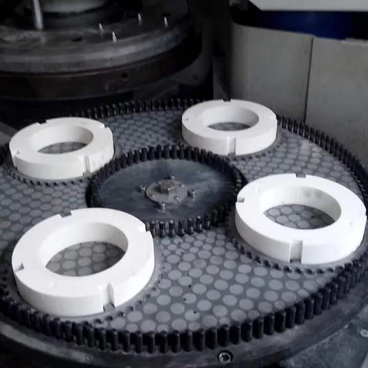 白刚玉修整砂轮、绿碳化硅修整砂轮