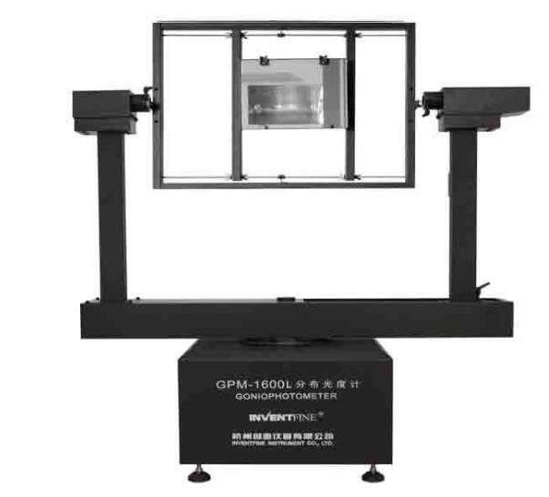 LED光強分布計-上海世通儀器檢測服務有限公司