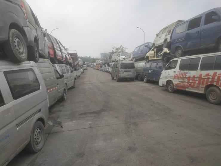 中国报废车现状_私家车报废去哪里办理_私家车报废补贴
