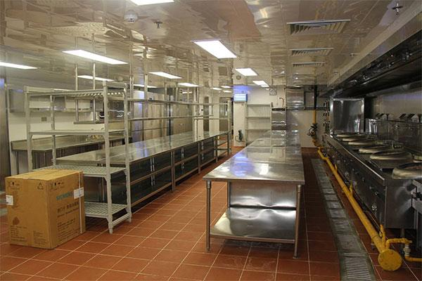 承接餐饮 餐厅食堂的厨房设备及厨房工程 设计