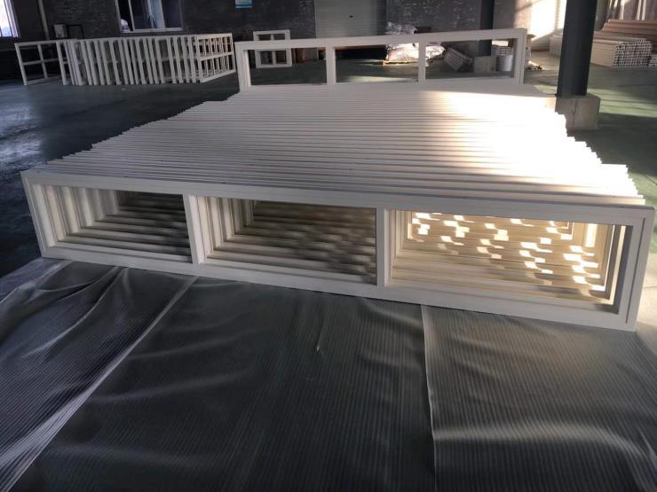 河北系统门窗是什么,铝塑复合门窗全新系统门窗