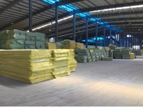 玻璃棉保温板厂家