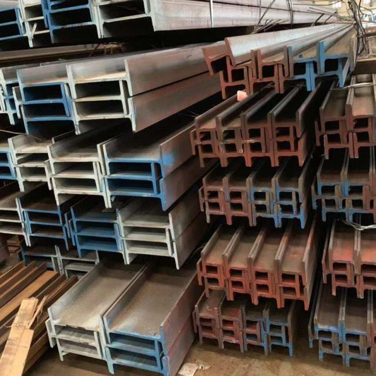 專業供應Q355DE耐低溫H型鋼 --槽鋼量大價X