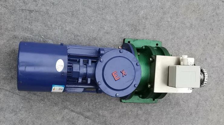 1.5kw新大力快速门电机卷帘门防爆电机销售报价