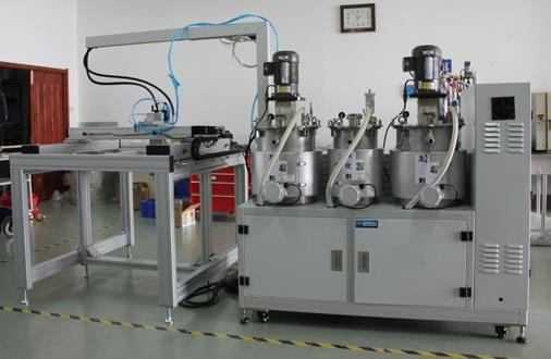 AB双组份灌胶机 环氧灌胶机 ABC三组分灌胶机