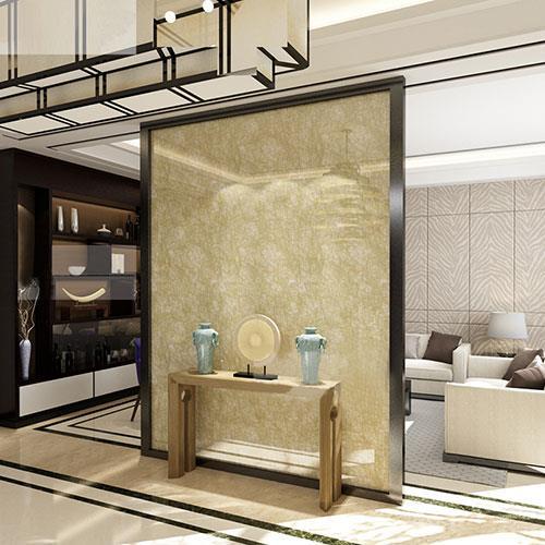 安徽创美建筑定制夹丝玻璃