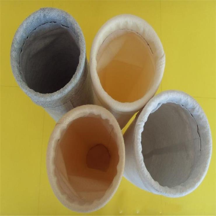 批发氟美斯除尘袋 耐高温耐腐蚀滤袋 脉冲除尘器布袋