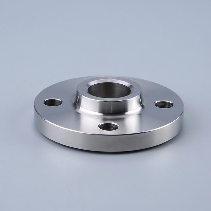 304 316L不锈钢带颈平焊法兰
