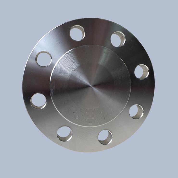 304 316L不锈钢法兰盖 盲板
