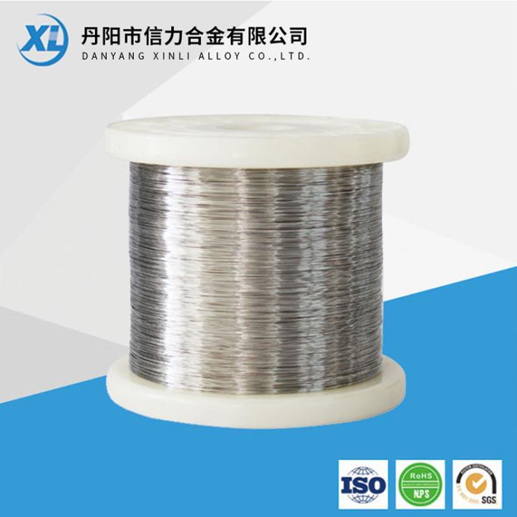 铁铬铝电热合金丝 0Cr25Al5电阻丝 扁带