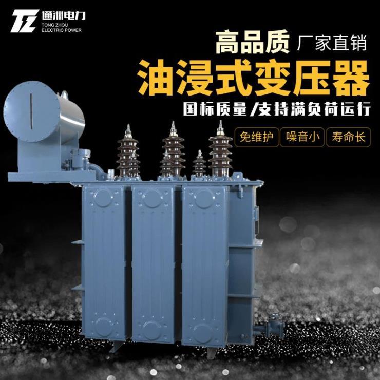 河北生产销售S13变压器