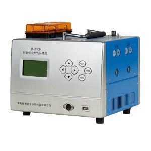 LB-2400型双路加热电子大气采样器