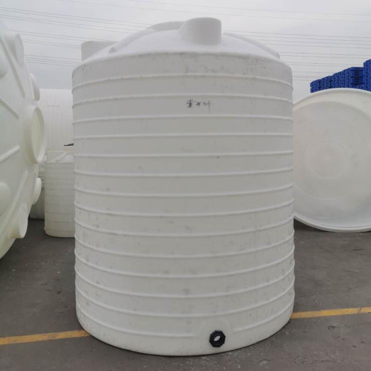 5吨塑料储罐水桶 重庆加厚牛筋塑料水塔 pe塑料水箱