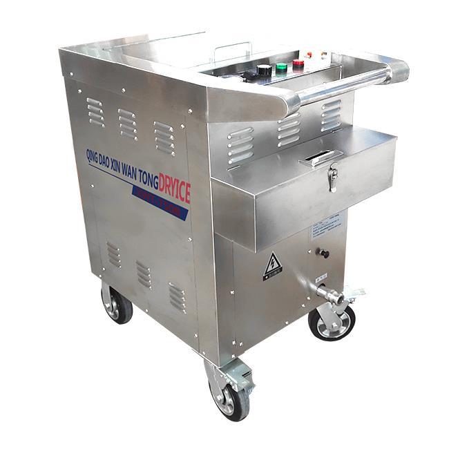 干冰清洗机设备模具清洗 青岛地区干冰清洗厂家鑫万通