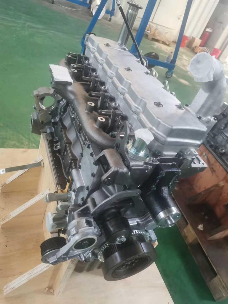 厂家供应广西康明斯发动机总成 型号齐全经久耐用